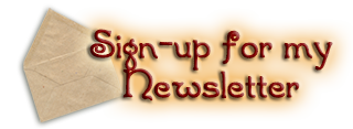 Newsletter Sign-up!